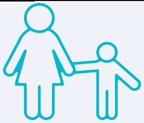 parent child icon